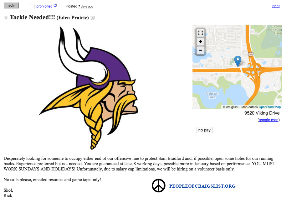 vikings-tackle-needed-on-craigslist